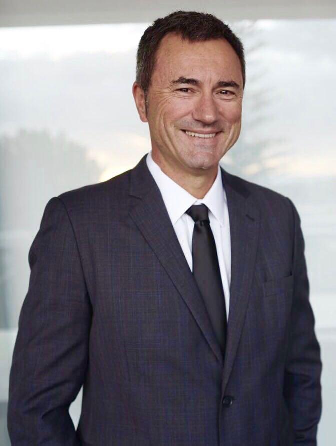 Tony Separovic